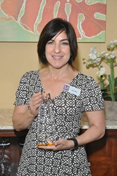 Want to know about Mediterra Homes?  Just ask Amy Nease!