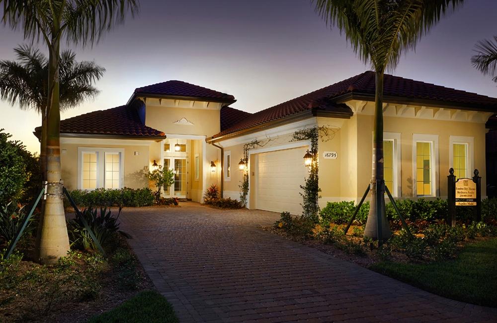 Luxury Villa: The Angelica in Cabreo