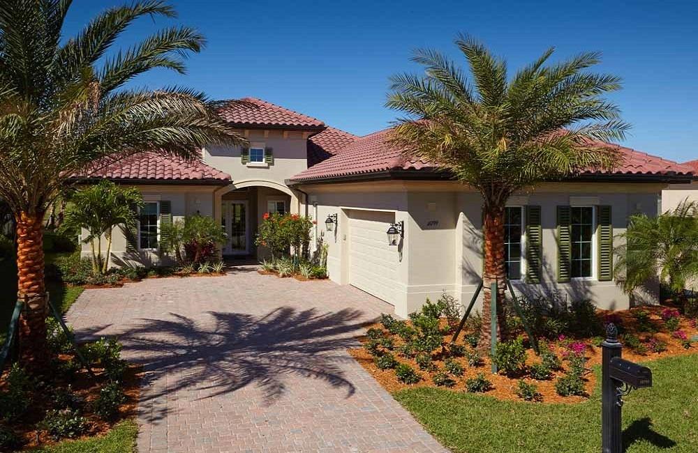 Villa Home: The Bettina in Cabreo