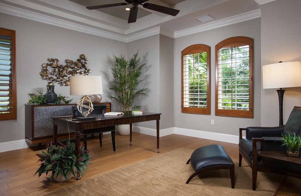 Style your custom home in Naples FL to reflect your tastes and personality.