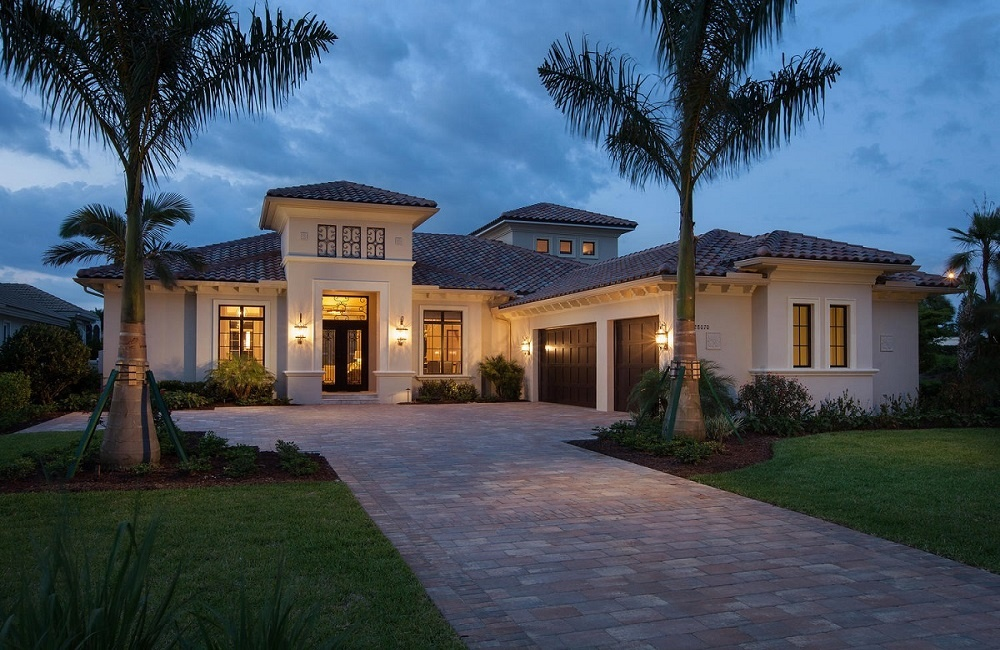 Luxury Homes for Sale: The Isabella Two-Story