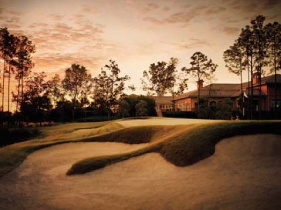 The Club at Mediterra is nestled along the Tom Fazio golf course