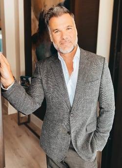 Lawrence Middleton, Sales Manager at Mediterra, Realtor in Naples, FL