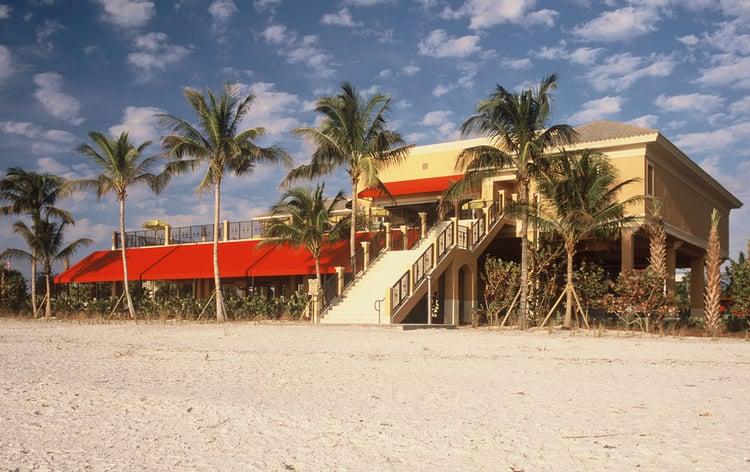 Mediterra Beach Club