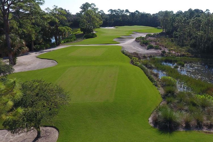 Get the details on Mediterra Naples' New Director of Golf and Director of Agronomy