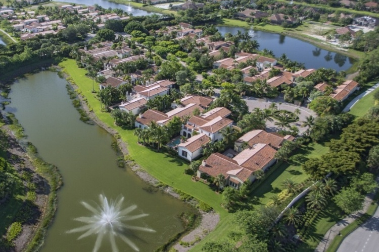 Mediterra Naples, a luxury golf and country club community, offers a unique Florida lifestyle..jpg
