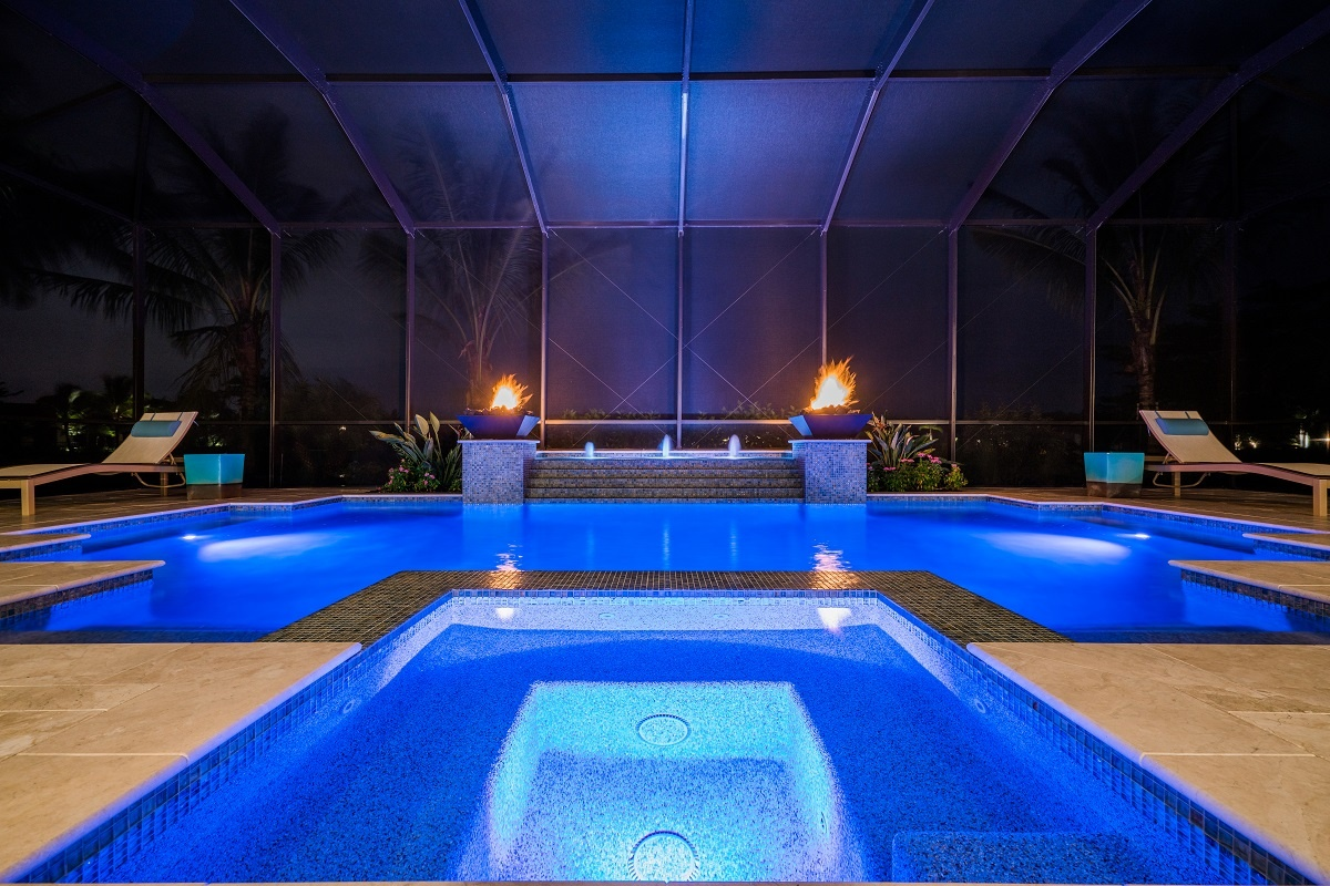 Indulge in the award winning Bettina luxury model home