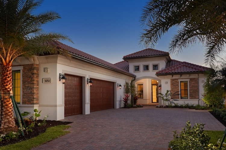 Mediterra Naples Homes For Sale In Cabreo