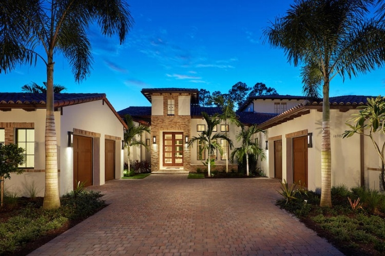 The Catalina-A luxury home in Naples you don't want to miss