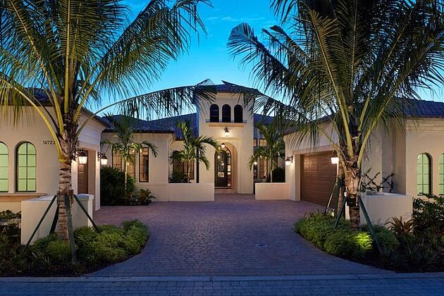 The Palmero is one of the newest luxury model homes in Mediterra Naples..jpg