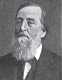 Walter N. Haldeman